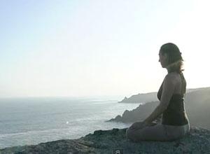 A Meditation Journey with Bridget Woods Kramer