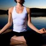 Assume the Proper Posture for Meditation
