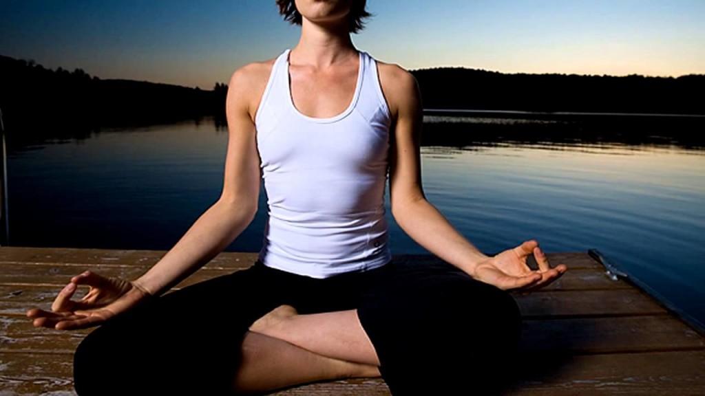 Assume the Proper Posture for Meditation