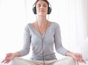 Why is Guided Meditation Popular