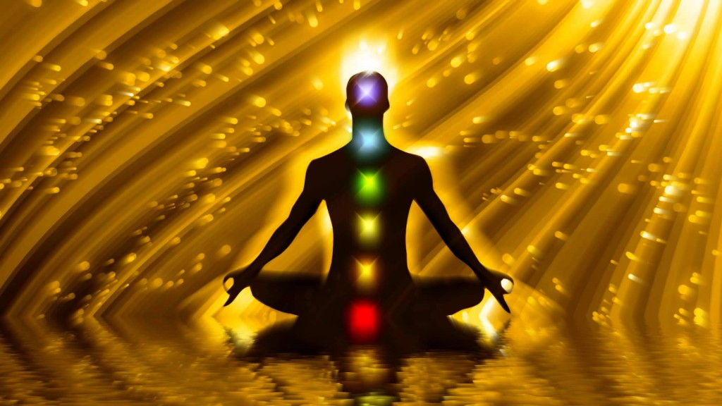 8 Steps to Practice a Chakra Meditation