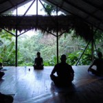 Costa Rica: Manu' Yoga Village