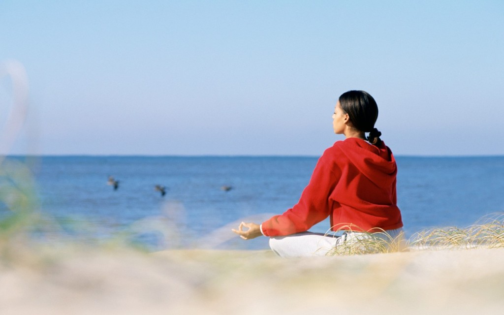 Meditation and IBS symptoms