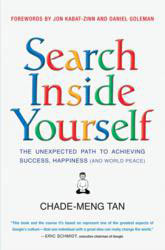 Search Inside Yourself by Chade-Meng Tan