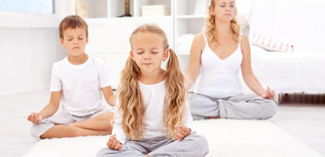 Best Way to Raise a Calm Child