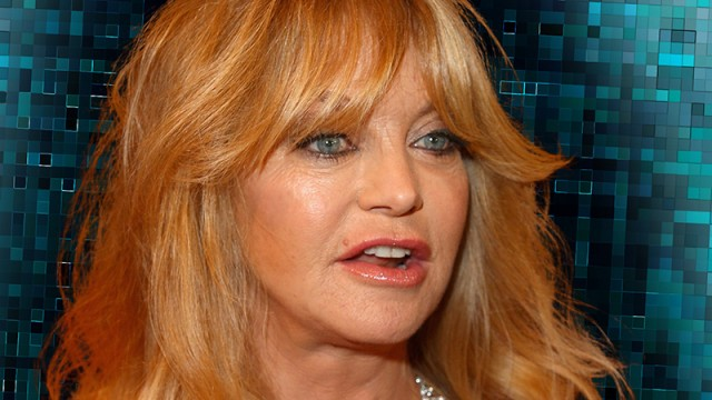 Goldie Hawn's MindUp Program for Children