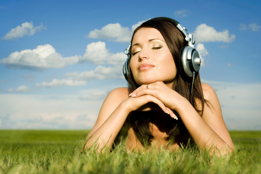 The Best Guided Meditation Recordings