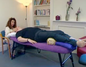 Experiencing a Reiki Treatment Session [Video]