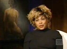 Tina Turner: On Buddhism & Spirituality