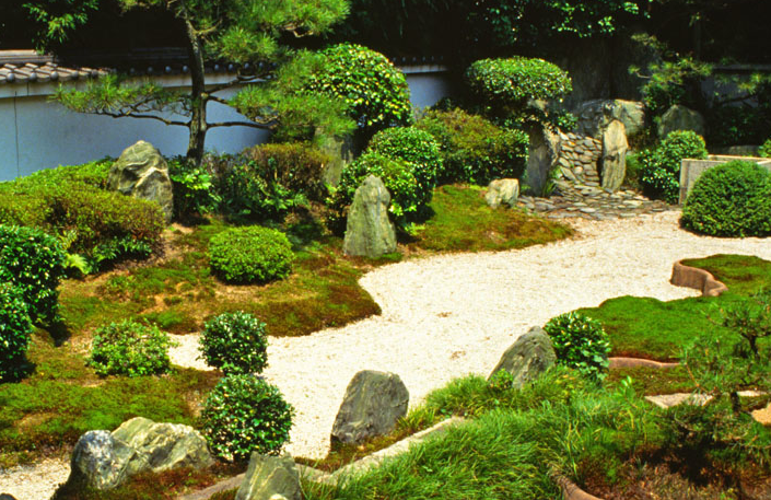 A Guide: Create Your Own Meditation Garden