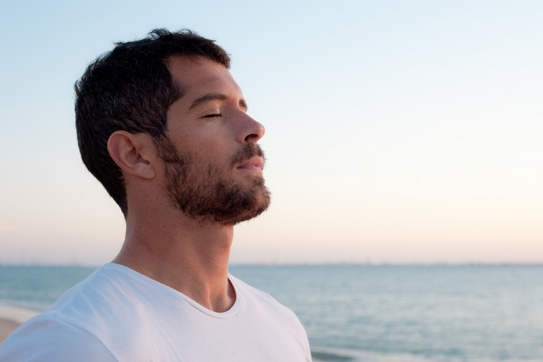 Breathing Exercises to Prepare for Meditation
