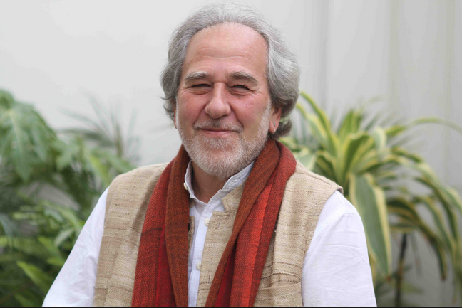 Bruce Lipton: The Importance of Perception