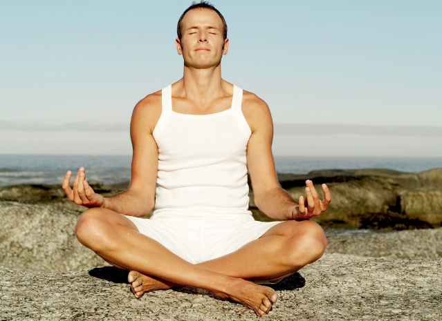 Ten Tips for Setting Up a Meditation Practice