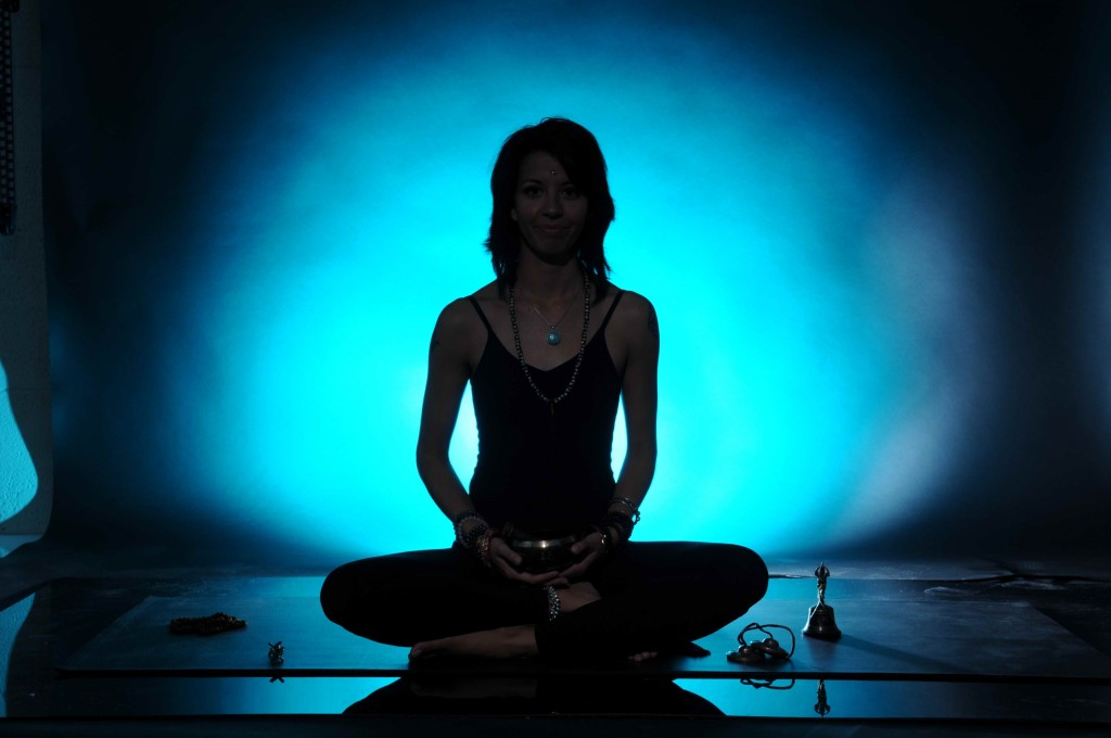 Try This: Meditation Techniques for Beginners