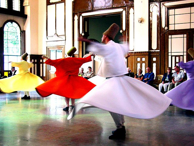 About Sufi Meditation