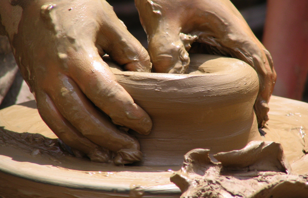 Seeing New Possibilities with Pottery