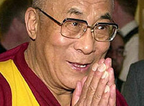Dalai Lama Wins $1.7 Million Prize – Then Gives It Away!