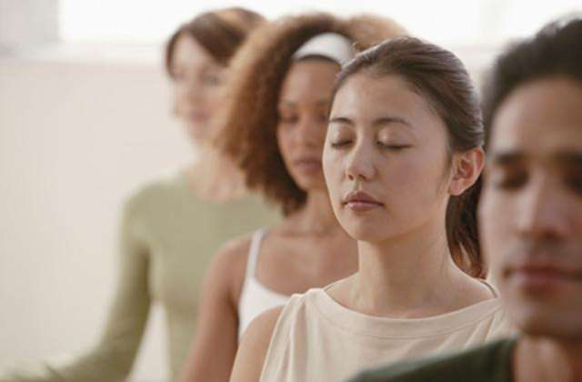The Power of Group Meditation