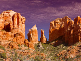 Experience the Meditative Power of a Sedona Vortex