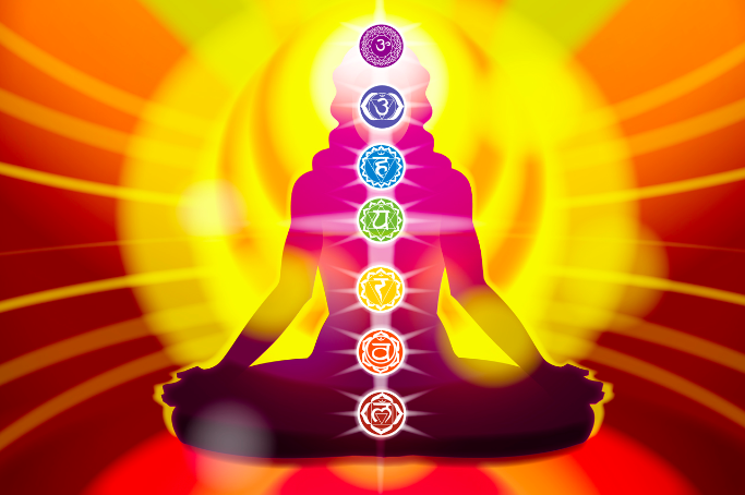 Beginner's guide to 7 chakras