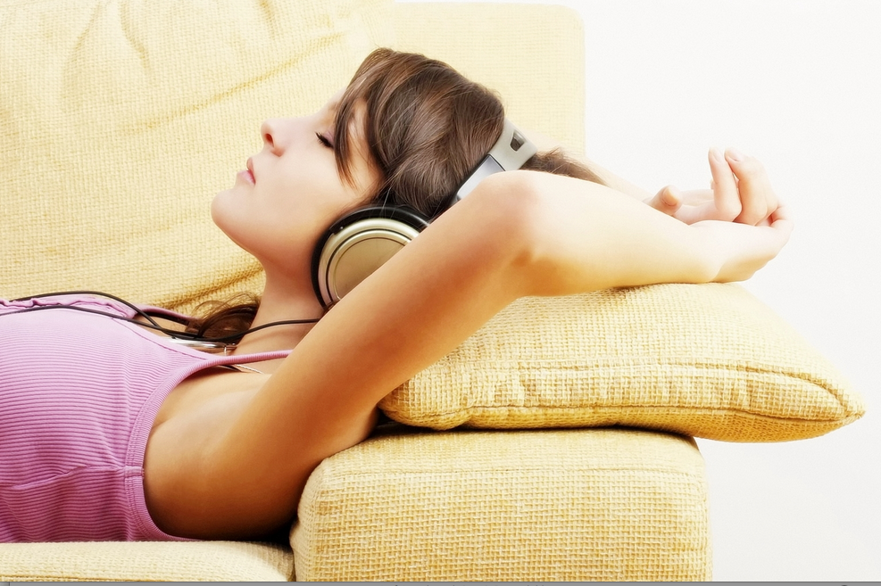 Free Abundance Meditation download