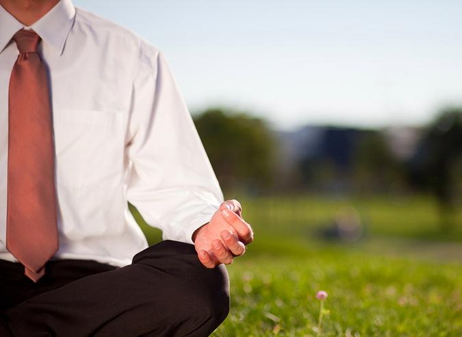 Meditation and multitasking
