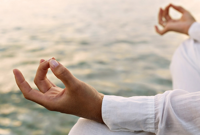 Meditate in 10 Easy Steps