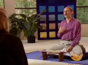 Meditation for Beginners: Jack Kornfield