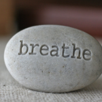 Practicing Meditation Is Like Breathing