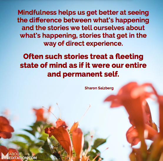 mindfulness Quotes - mindfulness 01