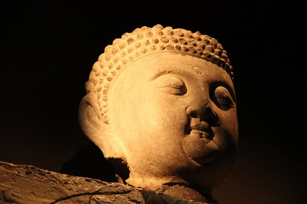 Meditation Tips: 10 Simple Steps to Buddha Mind