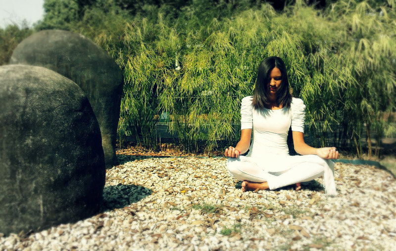 Advanced Mindfulness Training: Can You Get Angry and Be Spiritual Too?