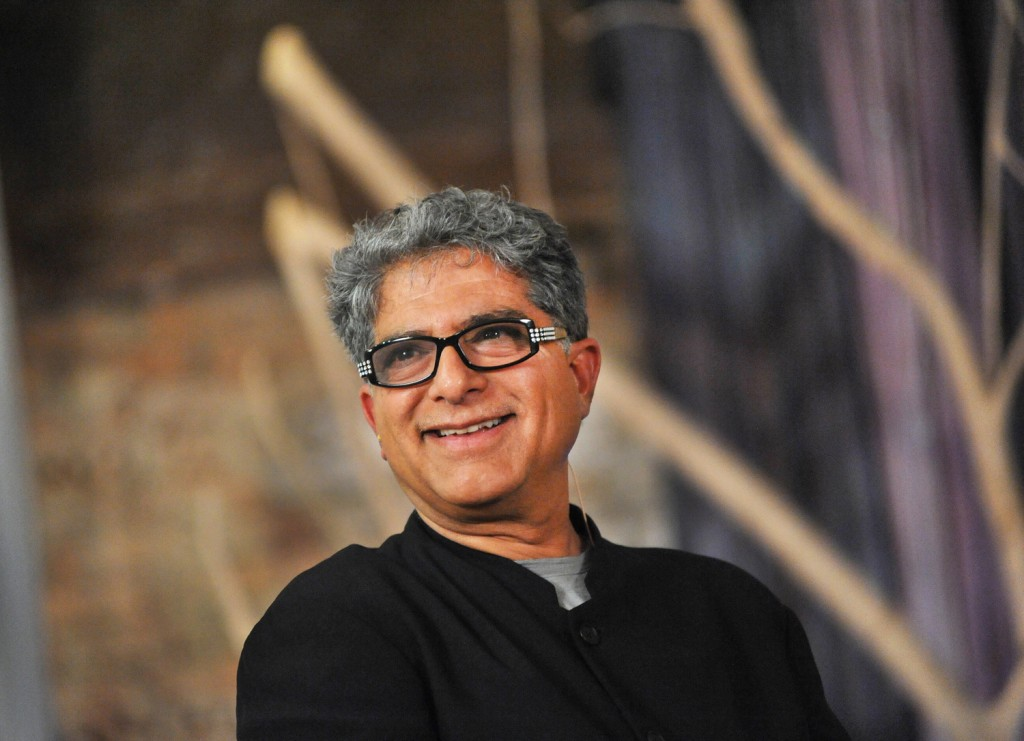 Top 4 Deepak Chopra Meditation Videos