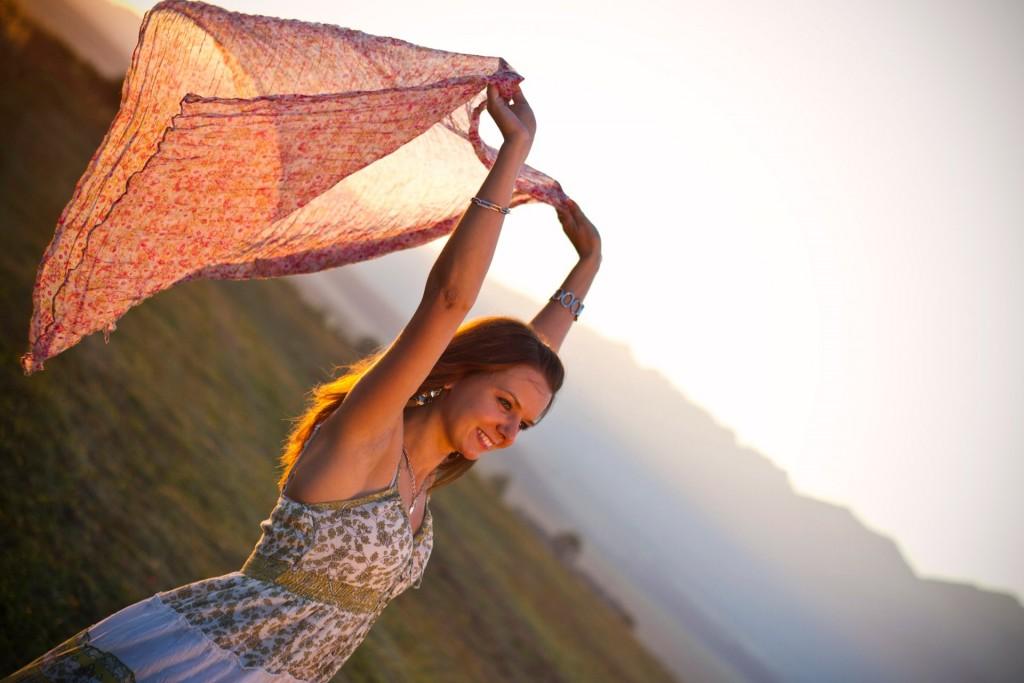 A Hidden Well of Joy: Free Guided Meditation