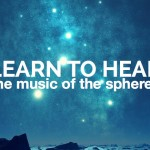The music of the spheres - meditation