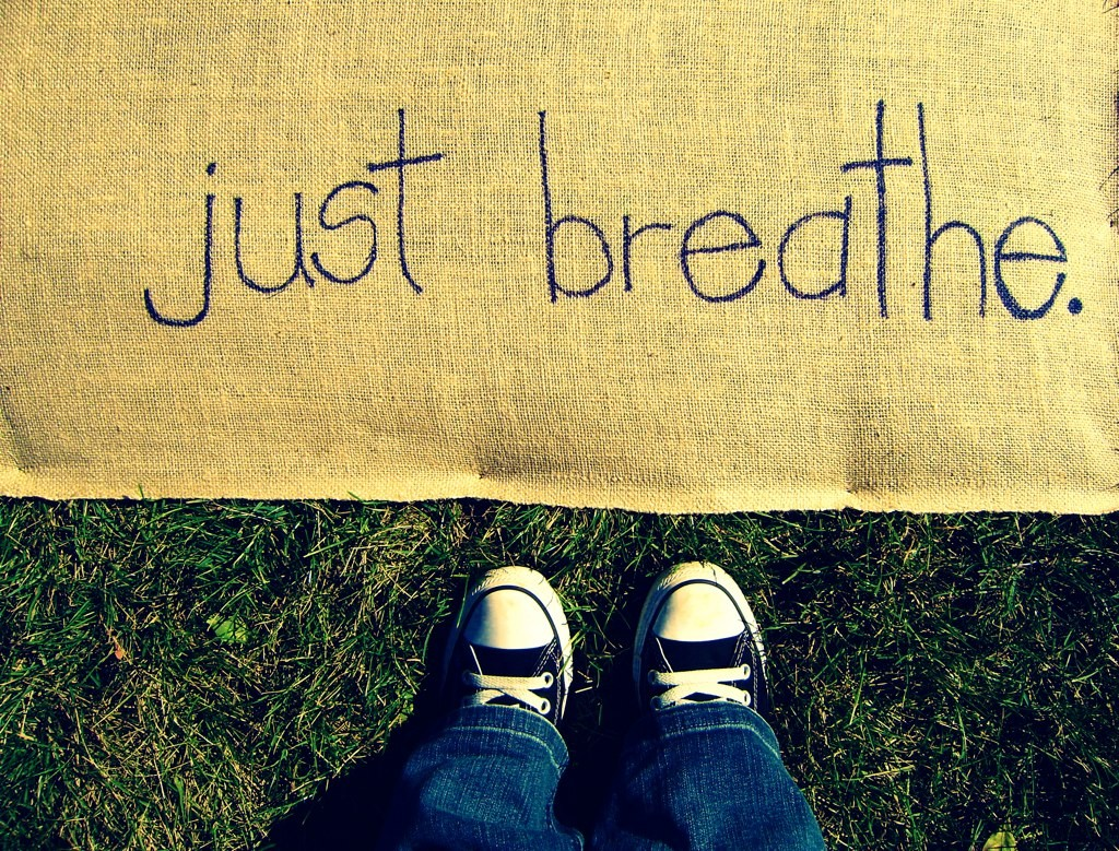 How to Breathe in Meditation: Finding the Approach that's Best for You