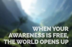 Free awareness