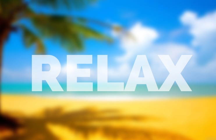 How to meditate properly - relax