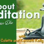 Interview with About Meditation Cofounder Morgan Dix