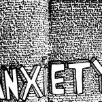 anxiety and negative thoughts