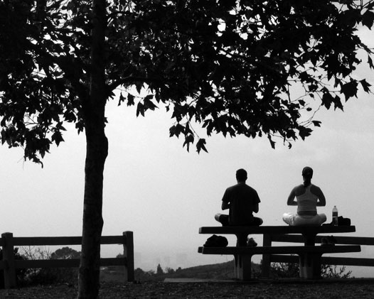 How Does Meditation Improve Your Relationships?