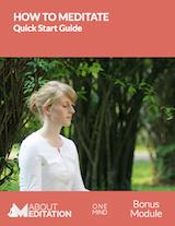 How to Meditate Bonus Module