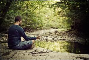 fail at meditation