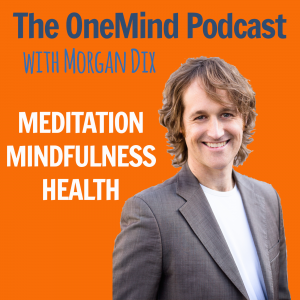 OM 001: How Meditation Impacts Work, Love, and Art with Kenzo An