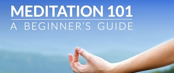 Meditation beginners guide