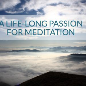 OM 007: A Life-Long Passion For Meditation with Igal Harmelin-Moria