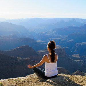 OM 018: How To Practice Transcendental Meditation (TM) with Tom Bershad