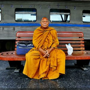 OM030: 4 Mindful Steps To Manage Stress With Meditation