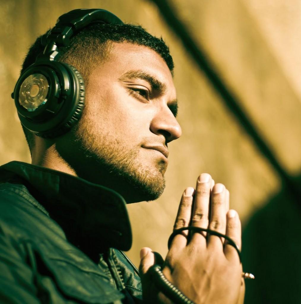 Meditation-headphones