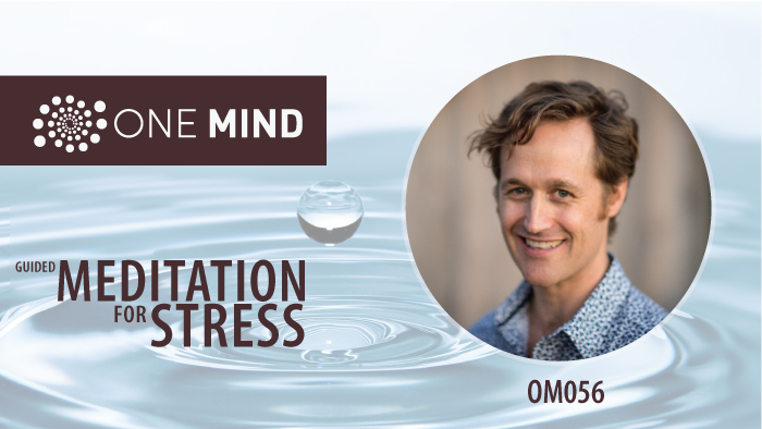 Guided Meditation For Stress and relaxation